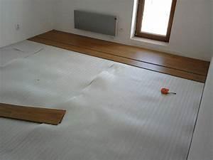 Litá podlaha do bytu