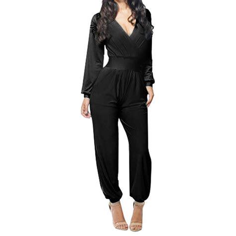 and black jumpsuit black dressy jumpsuits for car interior design