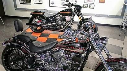 Breakout Cvo Harley Davidson Street Pro