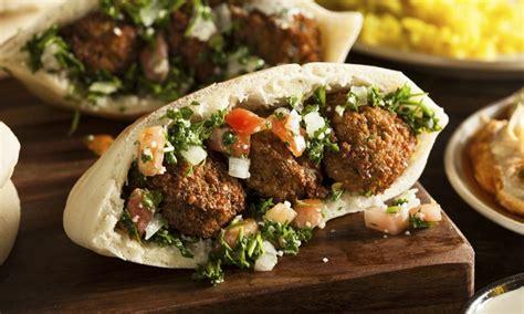 med cuisine mediterranean cuisine falafel king groupon