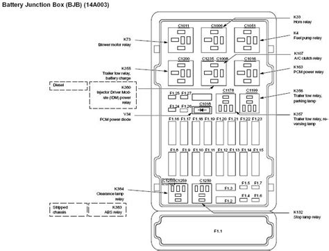 2008 Ford Econoline Wiring Diagram by Ford E350 Fuel Location Wiring Diagram Fuse Box