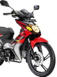 Modifikasi Motor Revo 110 Cc by Gambar Modifikasi Motor Like A Modifiksi Honda Revo 110 Cc