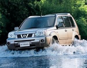Nissan X-trail Repair Manual   2001 2002 2003 2004 200