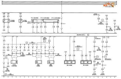 Wiring Diagram Of Audi A6 C6 Pdf by Audi A6 Saloon Car 2 4l 2 8l Engine System Circuit