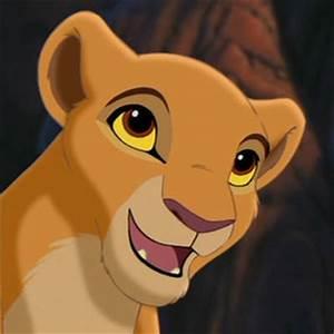 Kiara from The Lion King 2 - Disney Photo (30758362) - Fanpop