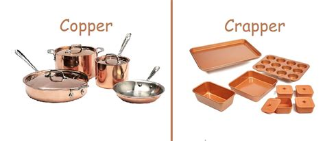 copper cookware wasting colored stop money right crap adopted catchphrase applies lately ramsay gordon tell let