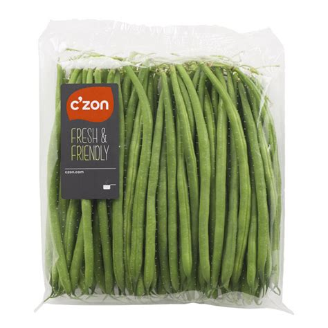 cuisiner des haricots verts incroyable cuisiner des haricots verts 1 czon haricots