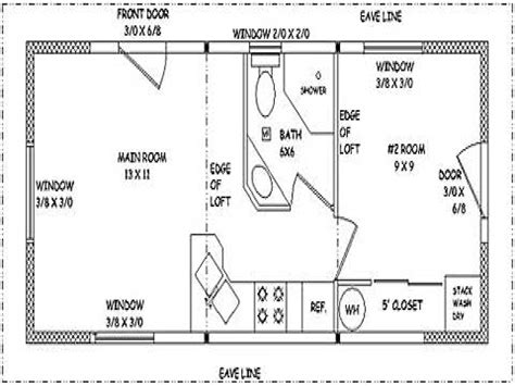 small guest house designs  small guest house plans