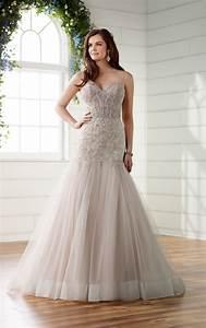 art deco beaded wedding dress essense of australia With beaded art deco wedding dress