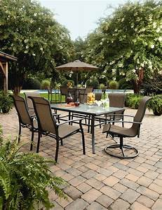 Garden Oasis Harrison 5 Piece Bar Set