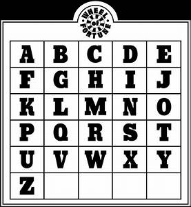 wheel of fortune classic used letter board by woffan08 With wheel letters