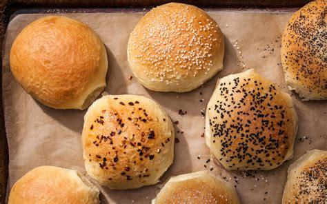 hamburger buns recipe chowhound