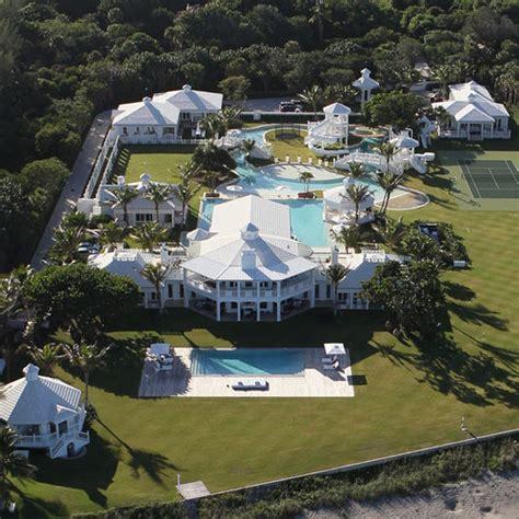 c 233 line dion a enfin vendu sa sublime villa de floride photos closer