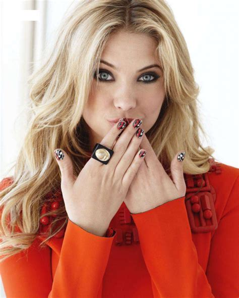 Who is Ashley Benson's Boyfriend?Know All the Details