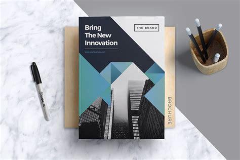 tips  perfect brochure design design shack