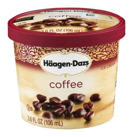 It is insane, i knew immediately after tasting that first spoonful, that i was easily the best ice cream flavor in the entire supermarket case! Buy Haagen Dazs Ice Cream, Coffee - 3.6 Ounces Online | Mercato