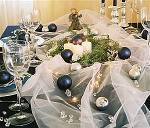 Deko Teller Dekorieren : dekoration f r wei e weihnacht schneelandschaft weihnachtskugeln weihnachtstisch ~ Frokenaadalensverden.com Haus und Dekorationen