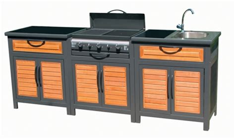 meuble cuisine promo abri de jardin leclerc pas cher 17 meuble cuisine exterieur promo uteyo