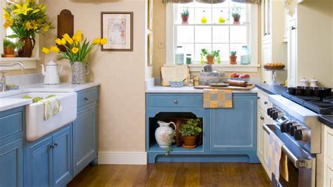 beautiful country kitchen designs  ideas youtube