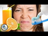 Image result for pic oranges taste awful
