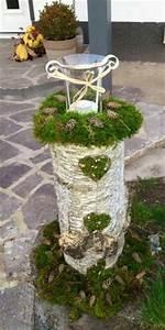 Herbstgestecke Für Draußen : ber ideen zu weihnachtsdekoration f r drau en auf ~ Michelbontemps.com Haus und Dekorationen