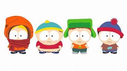 Boys Preschool Park South Characters Kyle Southpark