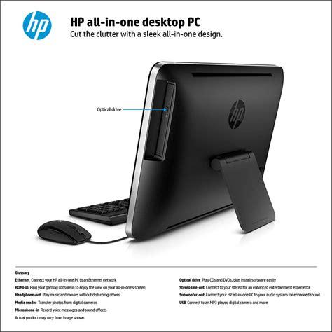 hp pavilion        desktop amazon