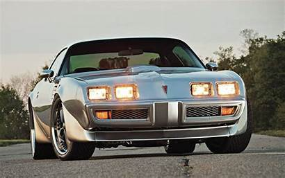 Trans 1979 Pontiac Desktop Firebird Wide Interior