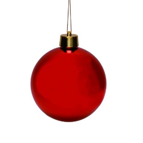 outdoor xl christmas bauble 3 colours 20cm in diameter