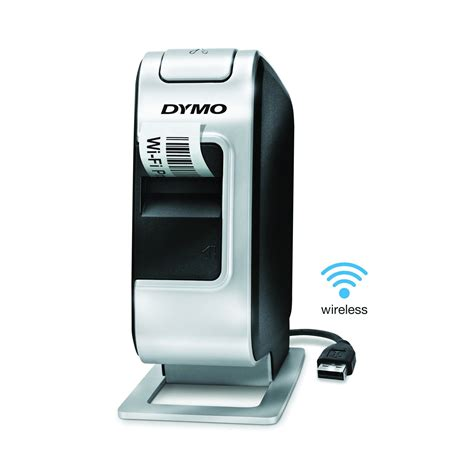 dymo labelmanager wireless pnp thermal label maker printer