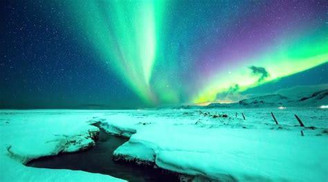 lands  beautiful time lapse trip   snowy