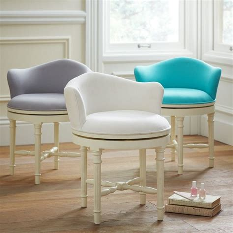 minnie stool contemporary vanity stools and benches