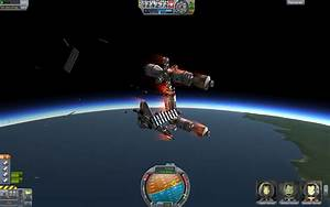 Deorbit the Premade Space Station - Challenges & Mission ...