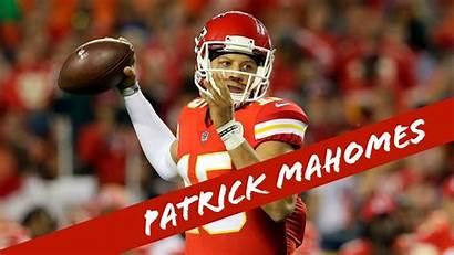 Mahomes Patrick Highlights