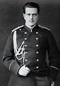 "Grand Duke Vladimir Alexandrovich Romanov of Russia. ""AL ..."
