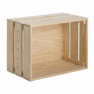 Cantine De Rangement : caisse de rangement home box grand mod le cantine et caisses rangement atelier garage ~ Teatrodelosmanantiales.com Idées de Décoration