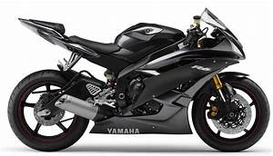 Yamaha Yzf R6  U201906