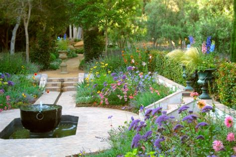 outdoor garden photos 16 landscape ideas that use water features hgtv