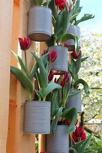 Pot De Fleurs Gifi : les 25 meilleures id es concernant jardin de tulipes sur ~ Dailycaller-alerts.com Idées de Décoration