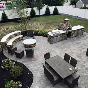 25, Desirable, Backyard, Grill, Patio, Ideas, To, Extend, Your, Outdoor, Space