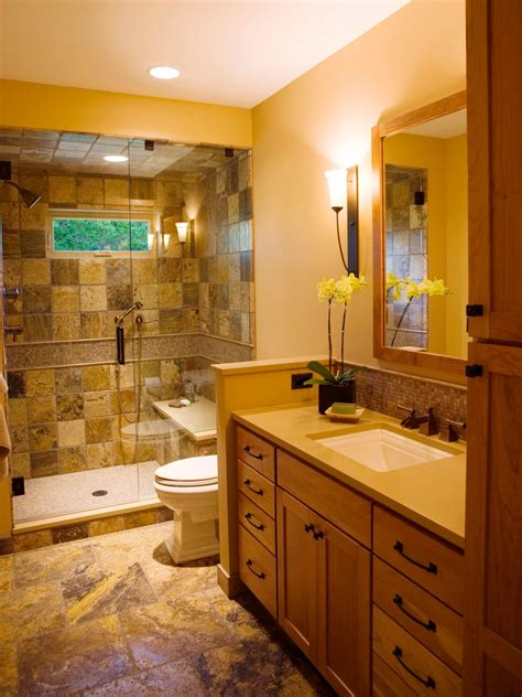 bathroom remodel design tucking away the toilet who wants to get a view of