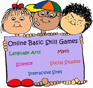 students With basic skills