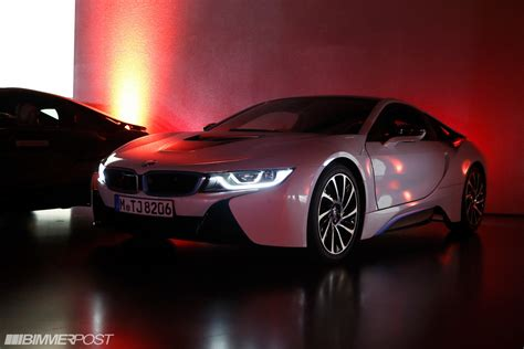 bmw i8 headlights i8 laser headlights at night with video page 5