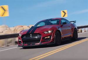 New Prices for the Mustang 2020 Shelby GT500 | GIRLSnCARS
