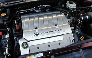 2003 Oldsmobile Aurora Pictures