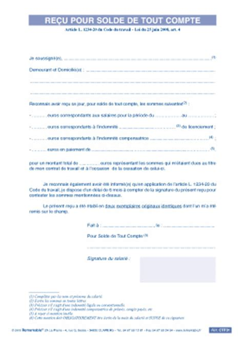 modèle lettre rupture contrat assistance maternelle pour scolarisation affichages obligatoires conventions collectives document