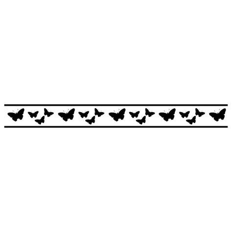sticker arbre chambre bébé stickers frise papillons achetez en ligne