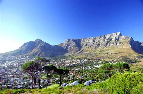 Top Ten Tourist Destinations In Africa