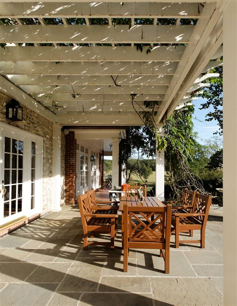 patio shade ideas deck traditional with aluminum patio