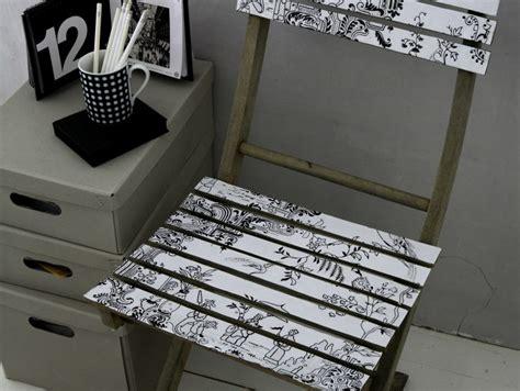 decoupage sedie 10 idee d 233 coupage per rinnovare la tua casa donna moderna